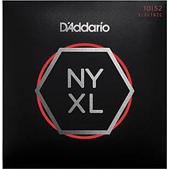 D'Addario NYXL1052 Set « Electric Guitar Strings