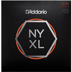 D'Addario NYXL1356W Set « Corde guitare électrique