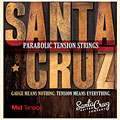 Western & Resonator Santa Cruz MidTension