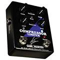 Pedal guitarra eléctrica Carl Martin Andy Timmons Signature Compressor