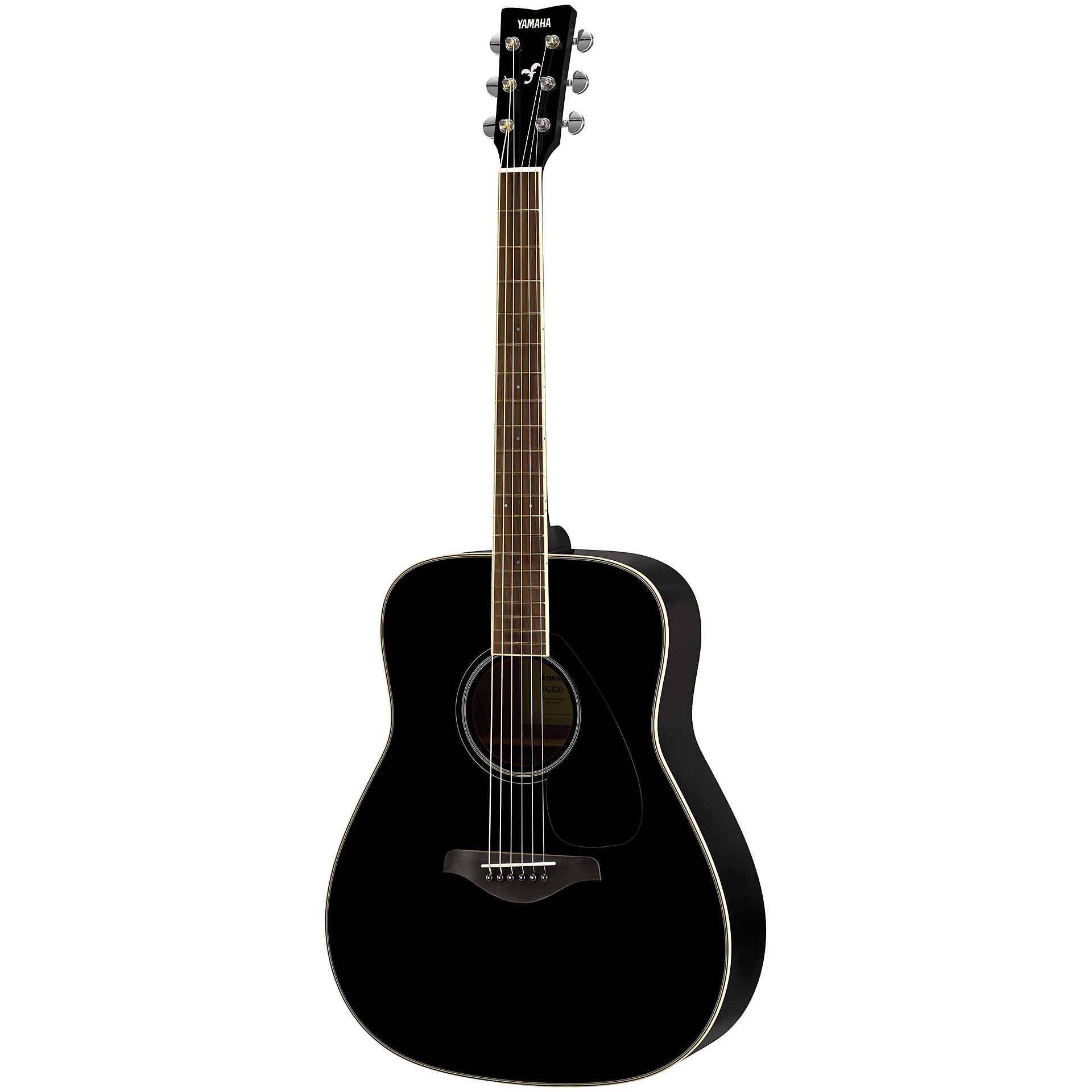 Best Strings For Yamaha Fg