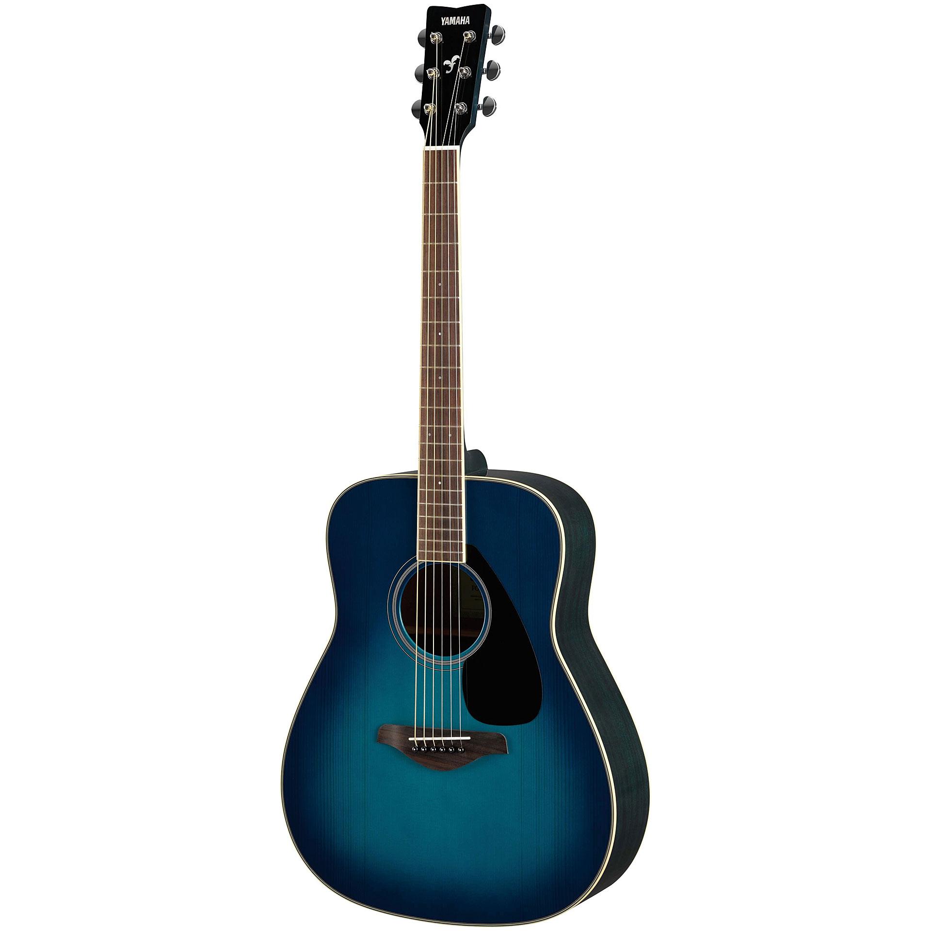 Yamaha Fg  Sb  String