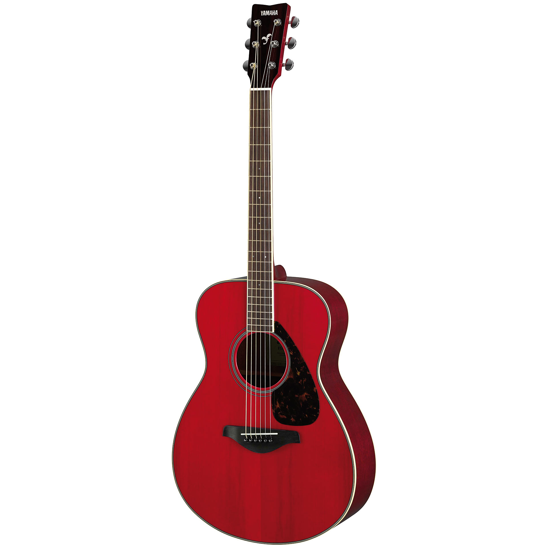 Yamaha Fgs  String Folk Acoustic Guitar