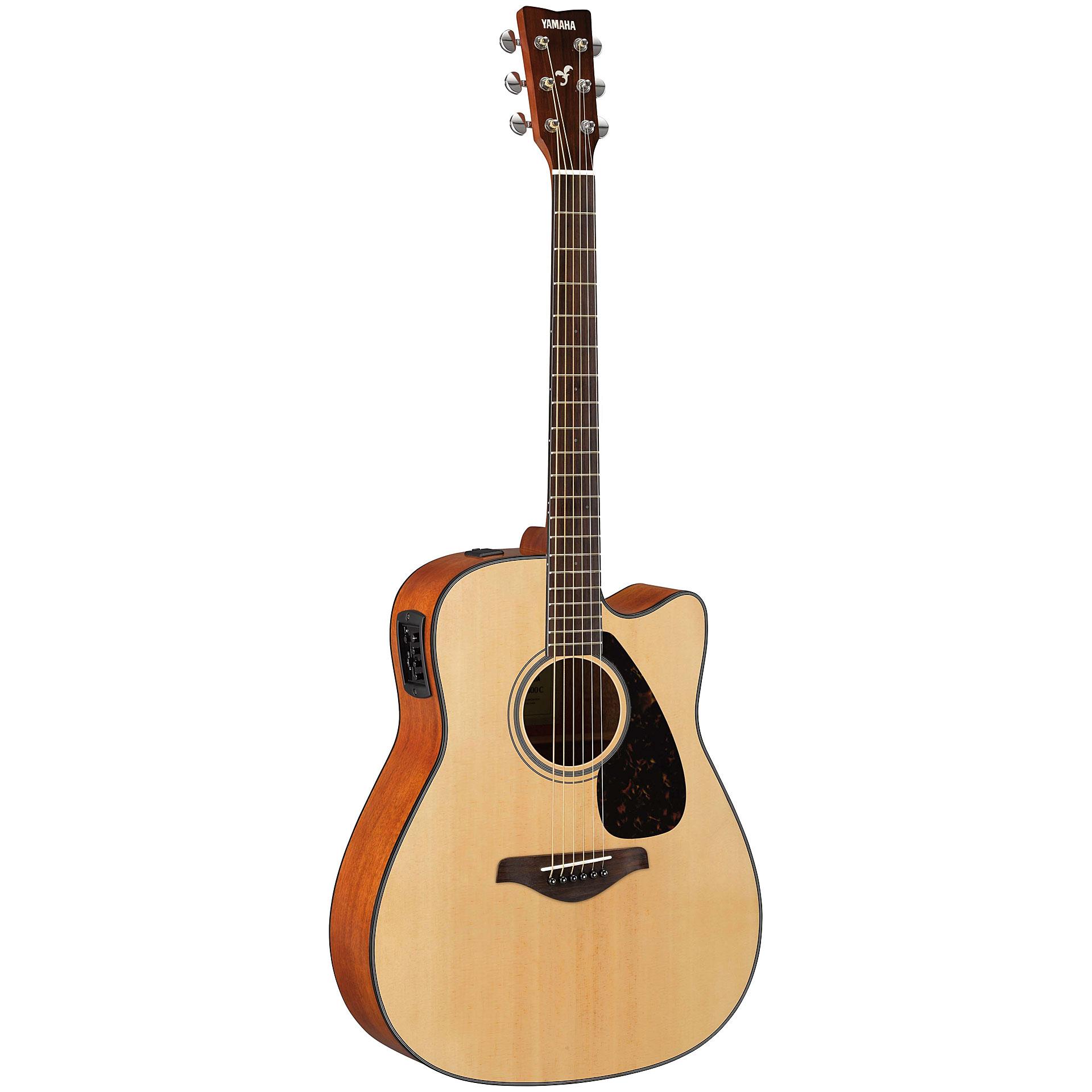 Yamaha Fgx C  String