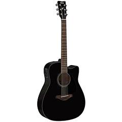 Yamaha FGX800C BL « Westerngitarre