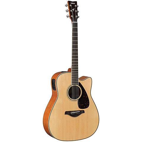 Yamaha FGX820C NT
