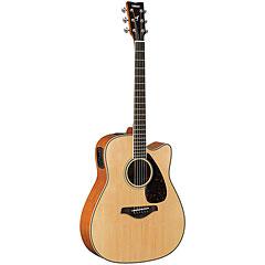 Yamaha FGX820C NT « Guitare acoustique
