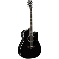 Yamaha FGX830C BL « Westerngitarre
