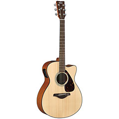 Yamaha FSX800C NT « Guitarra acústica