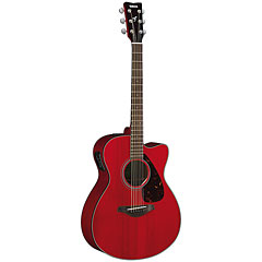 Yamaha FSX800C RR « Guitarra acústica