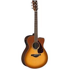 Yamaha FSX800CSDB « Westerngitarre