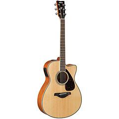 Yamaha FSX820C NT « Guitarra acústica