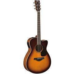 Yamaha FSX820CBS « Westerngitarre