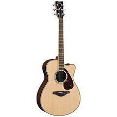 Yamaha FSX830C NT « Guitarra acústica