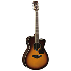 Yamaha FSX830C BS « Guitare acoustique