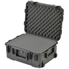 SKB iSeries 1914-8B-L « Equipmentcase