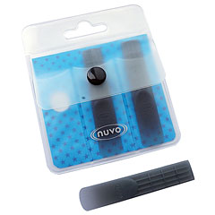Nuvo Reeds Nuvo 1,0 for Dood and jSax « Blätter