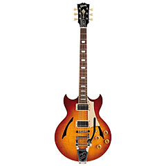 Gibson Johnny A Standard w/Bigsby  «  Guitare électrique
