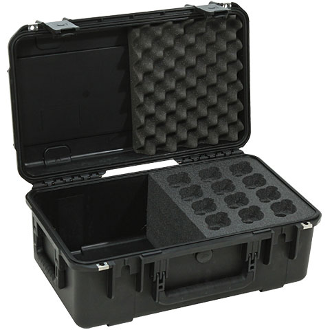 Case de transporte SKB iSeries 2011-MC12