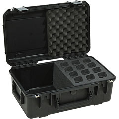SKB iSeries 2011-MC12 « Case de transporte