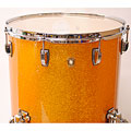 "Drumstel Ludwig Classic Maple 22"" Gold Sparkle"