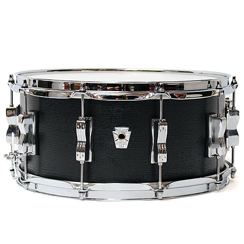 Ludwig KeystoneX 14''x 6,5'' Night Oak Snare