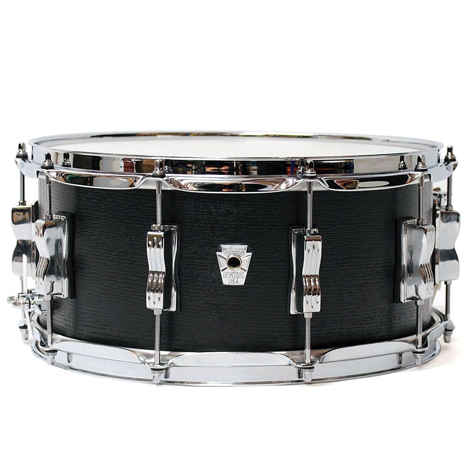 ludwig keystonex 14 x 6 5 night oak snare drum. Black Bedroom Furniture Sets. Home Design Ideas