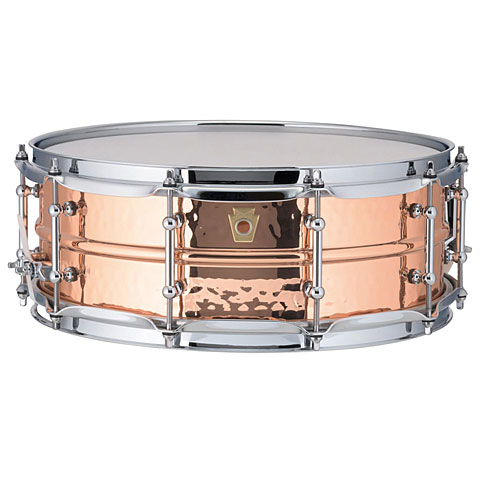"Ludwig Copper Phonic LC660KT 14""x5"""