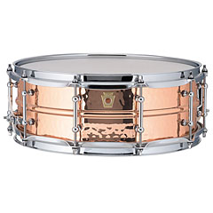 "Ludwig Copper Phonic LC660KT 14""x5"" « Snare"