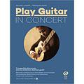 Libro de partituras Dux Play Guitar in Concert