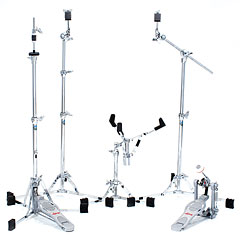 Ludwig Atlas Classic Flat Base « Hardware-Set