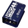Boîte de direct Radial Pro48
