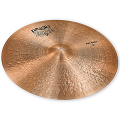 "Paiste 2002 Black Big Beat 18"" Single « πιατίνια Crash"