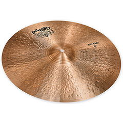 "Paiste 2002 Black Big Beat 19"" Single « Crash-Cymbal"