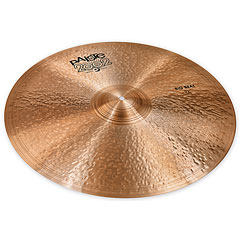 "Paiste 2002 Black Big Beat 22"" Single « Πιατίνια Ride"