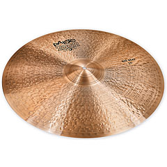 "Paiste 2002 Black Big Beat 24"" Single « Ride-Becken"
