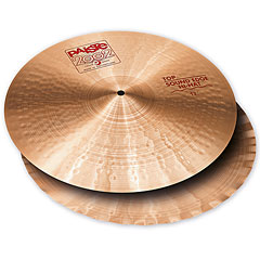 "Paiste 2002 17"" Sound Edge HiHat « Hi Hat"