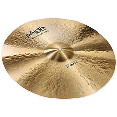 "Paiste Formula 602 Modern Essentials 17"" Crash « Crash-Becken"