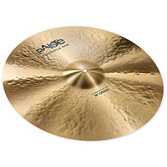 "Paiste Formula 602 Modern Essentials 19"" Crash « Crash"
