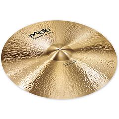 "Paiste Formula 602 Modern Essentials 22"" Crash « Crash"