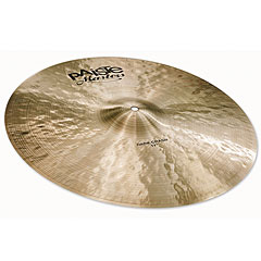 "Paiste Masters 17"" Dark Crash « Crash-Becken"