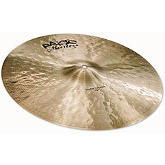 "Paiste Masters 19"" Dark Crash « Crash-Becken"