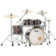 "Pearl Masters Maple Complete 20"" Burnished Bronze Sparkle « Εργαλεοθήκη ντραμ"