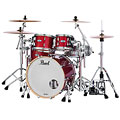 "Pearl Masters Maple Complete 22"" Inferno Red Sparkle « Set di batterie"