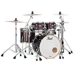 "Pearl Masters Maple Complete 22"" Burnished Bronze Sparkle « Εργαλεοθήκη ντραμ"