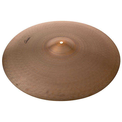"Zildjian Avedis 21"" Medium Thin Ride"