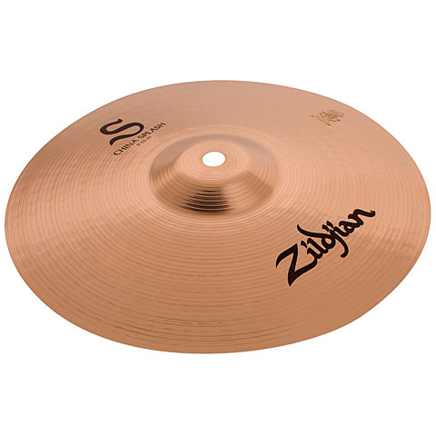 Zildjian S Family 8  China Splash