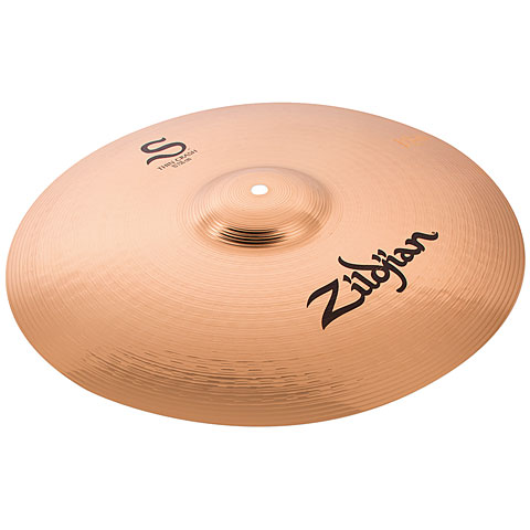 Zildjian S Family 15  Thin Crash