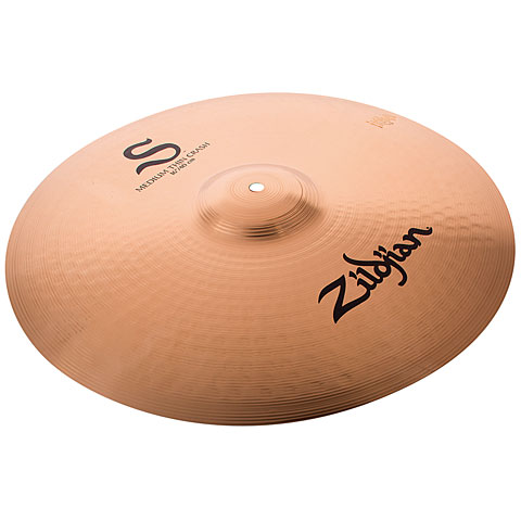 Zildjian S Family 16  Medium Thin Crash