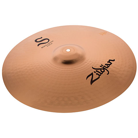 "Crash-Becken Zildjian S Family 16"" Rock Crash"